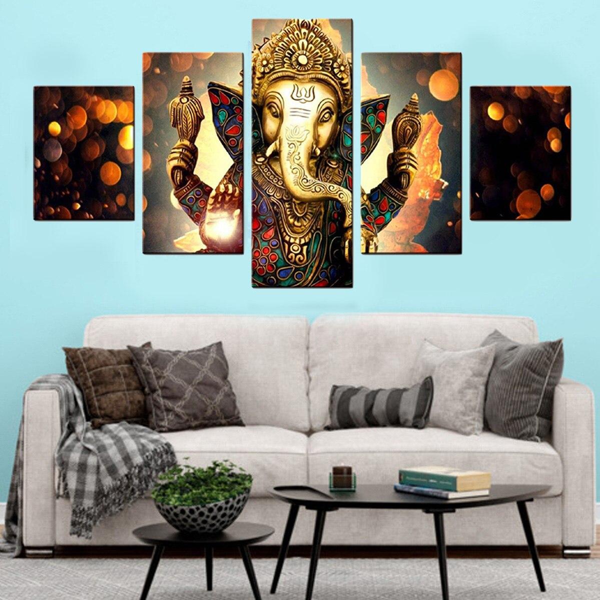 Home Decor Modular Wall Art Poster Framework Canvas Prints