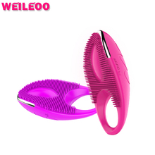 20 скорость вибро кольцо эрекционное кольцо на пенис секс игрушки для мужчин на член вибрационное кольцо для пениса
