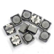 Переключатель smd Экранирование Силовые индукторы CDRH74R 2.2UH 3.3UH 4.7UH 6.8UH 10UH 22UH 33UH 47UH 68UH 100UH 150UH 220UH 330UH 7*7*4 мм
