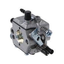2021 New Chain Saw Carburetor 4500 5200 5800 Carb 2 Stroke Engine 45cc 52cc 58cc