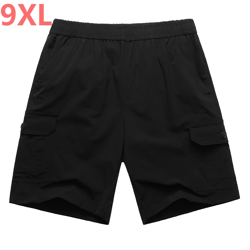 10XL 8XL 6XL 5XL 4XL Brand Mens Active Trunks Workout Cargos Man Jogger Boxers Sweatpants Board Beach Shorts Men Short Bottoms