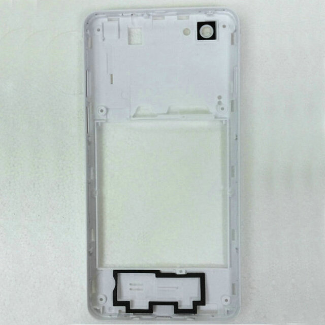In stock original JIAYU G5S+ Frame+back housing+boder for JIayu G5S+ MTK6582 Quad core android 4.4 5.0inch phone