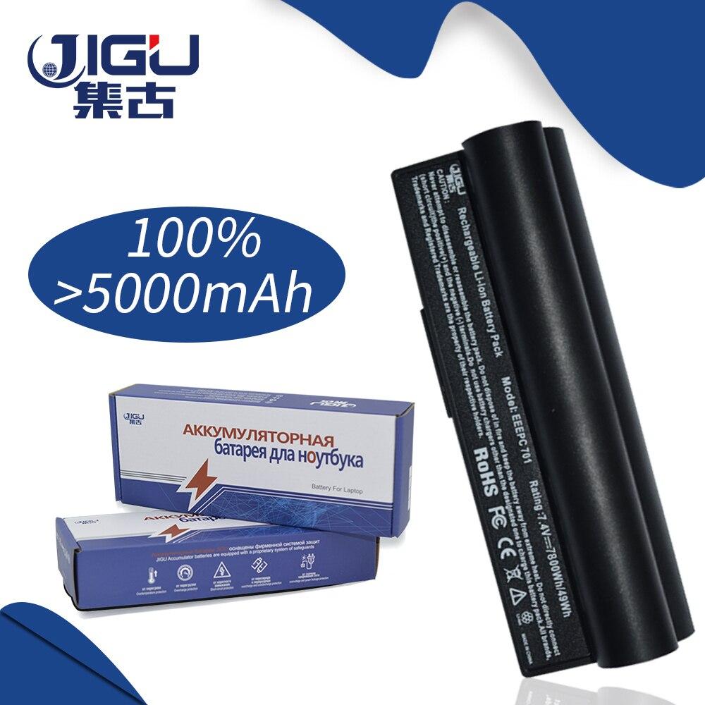 6 celular bateria do portátil para Asus A22-700 A22-P701 P22-900 Eee PC 701 4 G A23-P701 de Surf 4 G 8 G 2 G 900 700 66 mAH 7.4 V