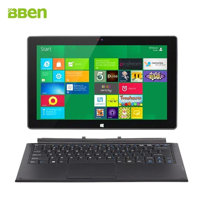 Bben S16 font b tablet b font windows10 with celeron 1037U cpu IPS screen 4GB 8GB