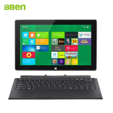 Bben s16 tablet windows10 con celeron 1037u cpu ips de la pantalla, 4 GB/8 GB RAM, 64 GB/128 GB/256 GB módulo opcional SSD 4G LTE tablet pc