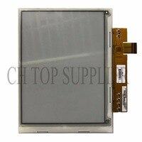 100 Original ED060SC4 ED060SC4 LF 6 E Ink LCD Screen For Pocketbook 301 603 611 612