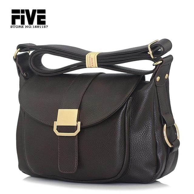 Composite Leather Women's Genuine Leather Handbag Women Messenger Shoulder Bag Crossbody Ladies Totes Travel Bag Bolsas Feminina