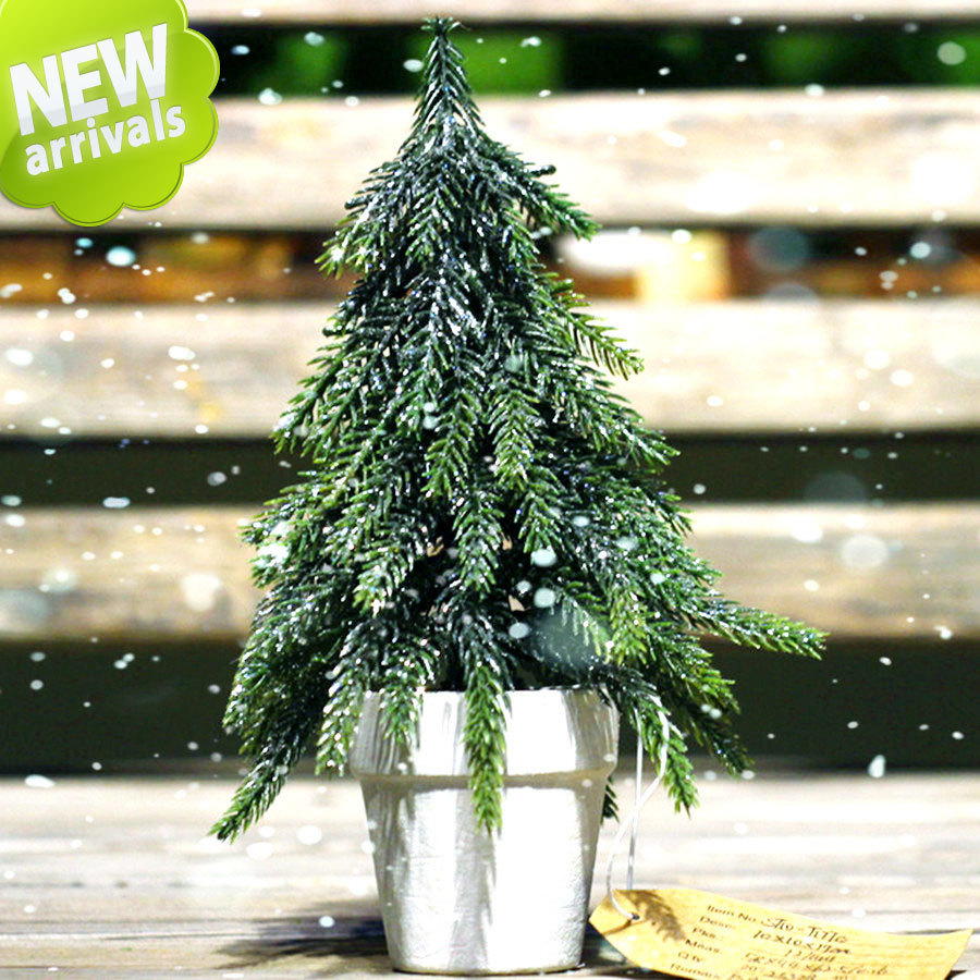 Garden decorations for sale - 026 Hot Sale Artificial Boxwood Mat Mini Tree Christmas Decorations For Garden Gnomes