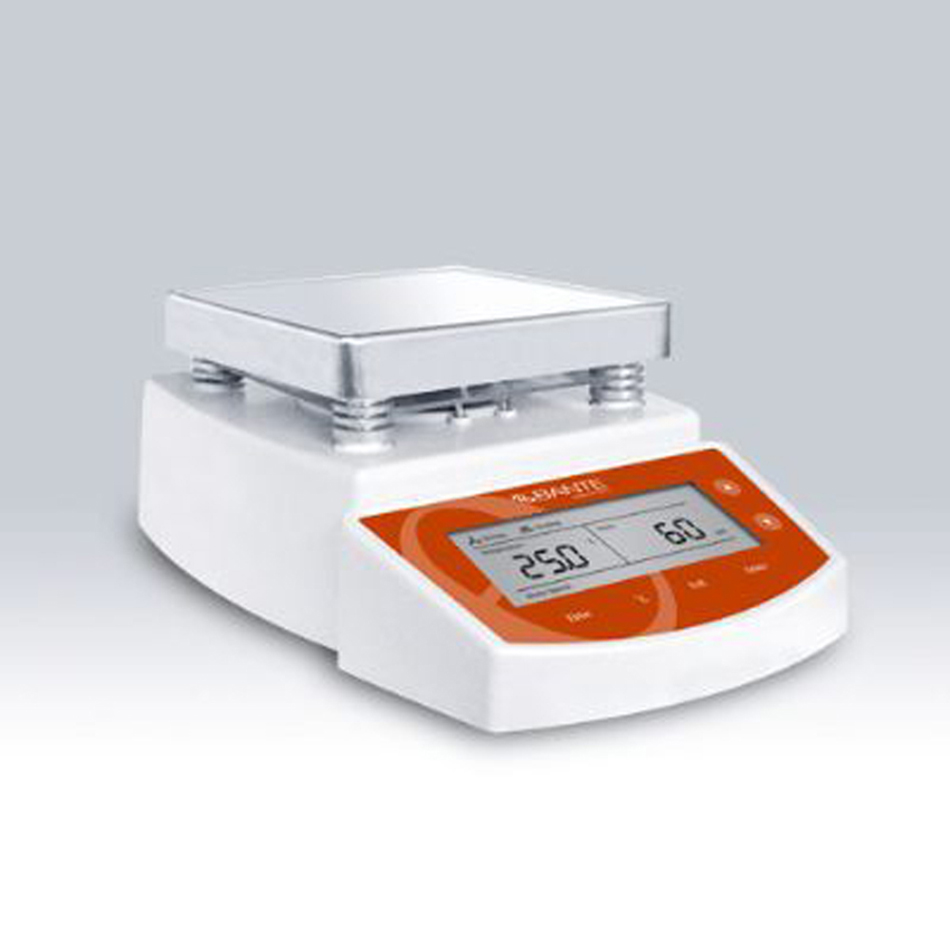 MS400 Digital Hot Plate Magnetic Stirrer 2L Capacity 400 Celsius Heating Temperature and Selectable Stirring Time 2017 new magnetic stirrer with heating for industry agriculture health and medicine scientific research and college labs