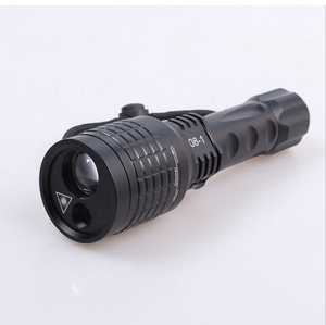 Image 5 - 2 In 1 Led Flashlight With Green Laser Pointer Lazer Light Search Led Light 1800 Lumen Led Flash Light Lamps For Hunting Fishing