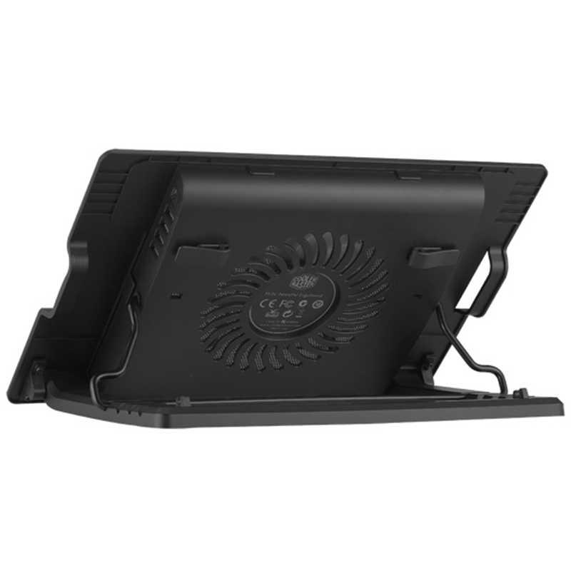 Có thể điều chỉnh Laptop Phụ Kiện 6.5-45 Độ 2 USB Laptop Tấm Làm Mát ĐÈN LED Màu Xanh Dương Laptop Đế Cho Máy Tính MÁY TÍNH