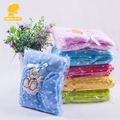 Kids Travel Blanket Coral fleece Babies Bedding Newborn Sleeping Blankets Cartoon Children Fleece Baby Blanket 160416_m20