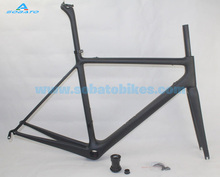 Promotions price 2016 carbon bike frame carbon road frame road bike bicicleta Cycling fork headset clamp BB right