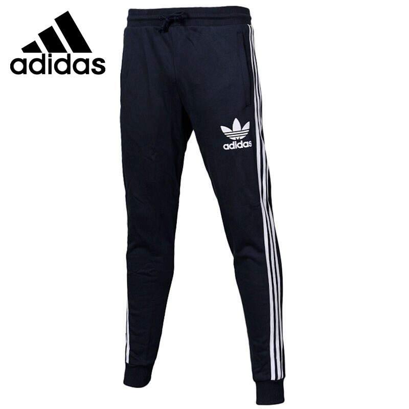 Original New Arrival  Adidas Originals Men's Pants  Sportswear 9 inch color tft lcd car monitor display reverse priority with 2 video input backup reverse camera free shipping usb sd