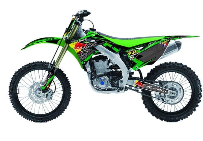 graphics for motocross kawasaki decals graphics | www.graphicsbuzz