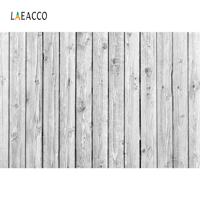 Laeacco Old Wooden Boards Planks Texture Grunge Photography Background Customized Photographic Backdrops For Photo Studio