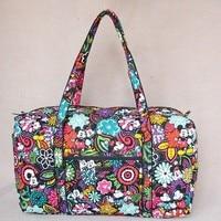 M large duffel bag