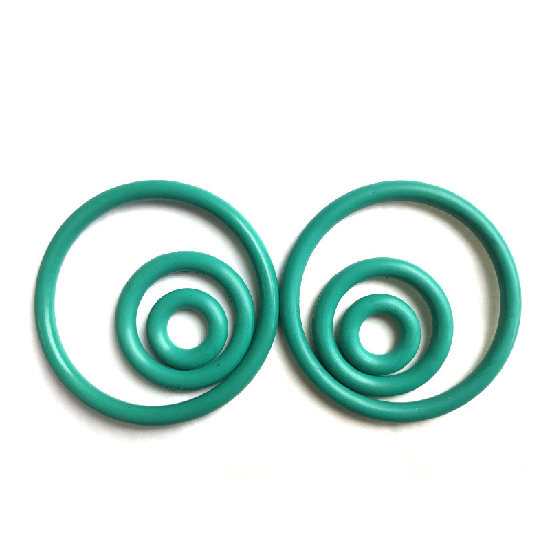 50 X Mechanical Fluoro Gomma <font><b>O</b></font> Anello 5/6/7/8/9/10/11 /12/13/14/15/16mm OD x <font><b>2mm</b></font> image
