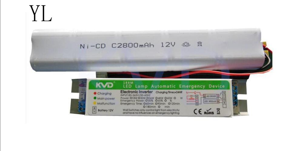 emissor de luz ac85 265v smd2835 diodo embutida 300 04