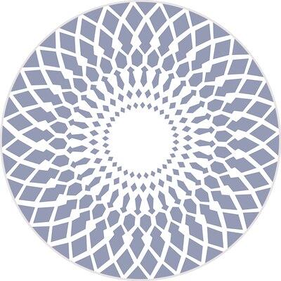 Европейские Простые круглые ковры для гостиной, компьютерное кресло, коврик для детской игровой палатки, ковры и ковровое покрытие для раздевалки - Цвет: 6