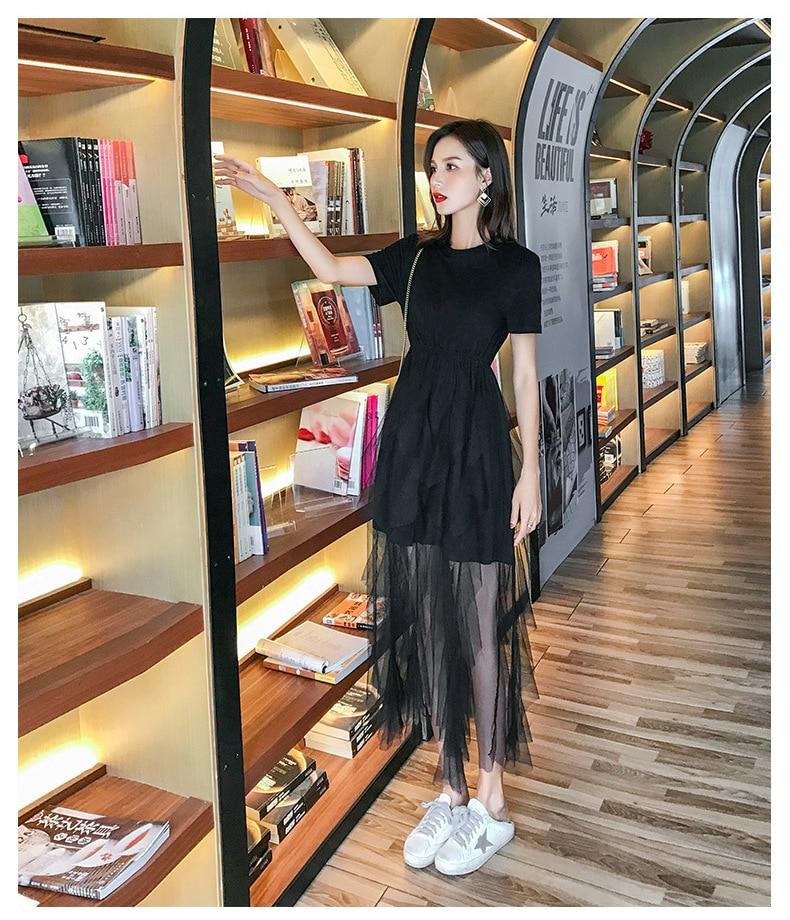 Fashion Elascity 2019 Women 15