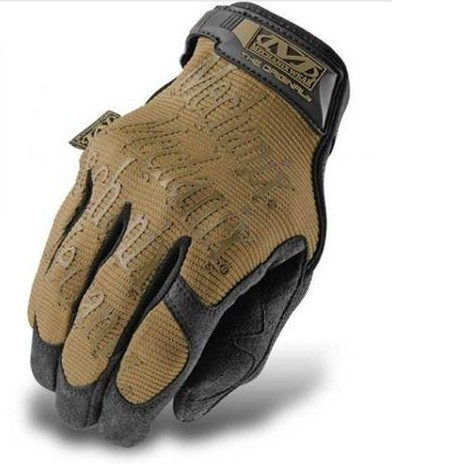 MECHANIX Super General Edition Tactical Gloves