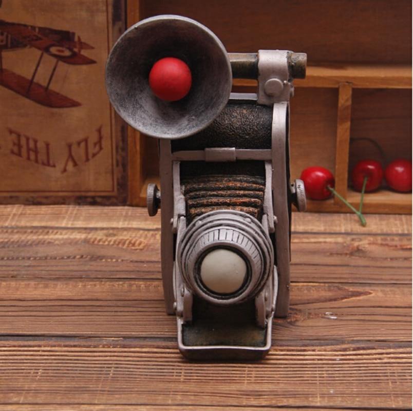 Vintage Inspired Home Decor Wholesale: Online Buy Wholesale Camera Vintage Decor From China