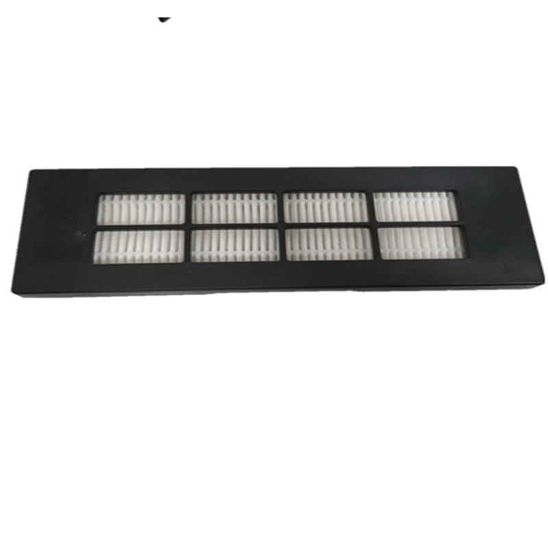 1pcs Frame HEPA Filter For Conga Series 3090 Robot Vacuum Cleaner Parts Replace The Cleaning Frame HEPA Filter