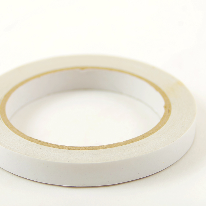 Double Sided Faced Strong Office Adhesive Tape For Office School Supplies 10mm  Office Stationery Scrapbooking Masking Tape