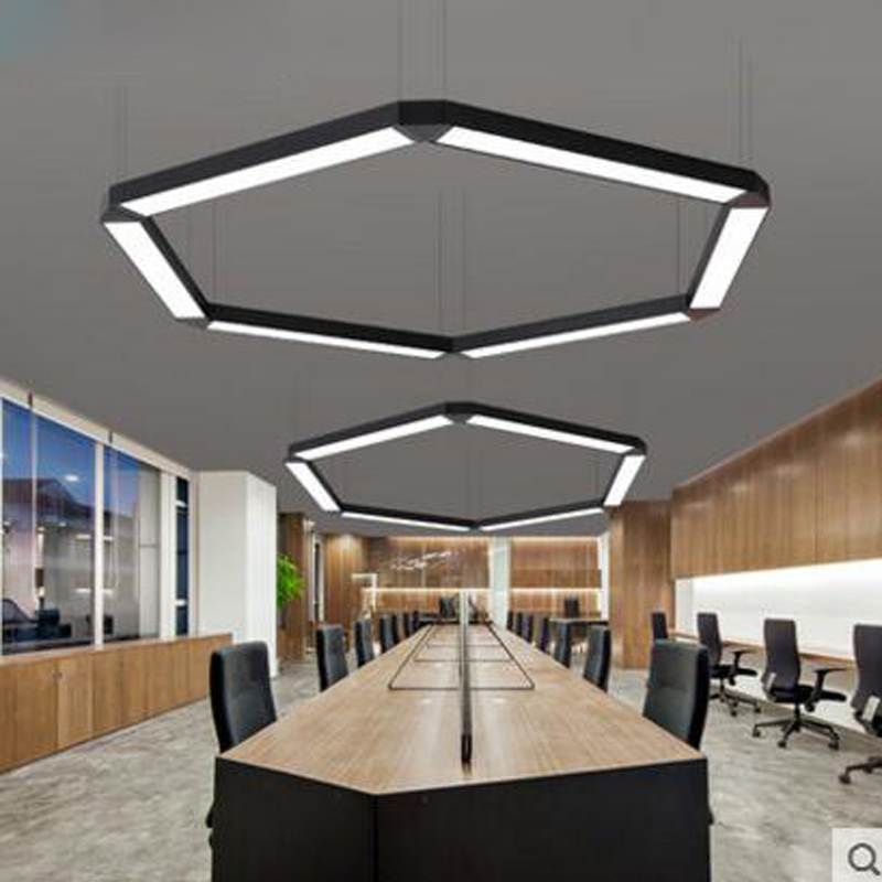 Led Strip Lights Office Creative