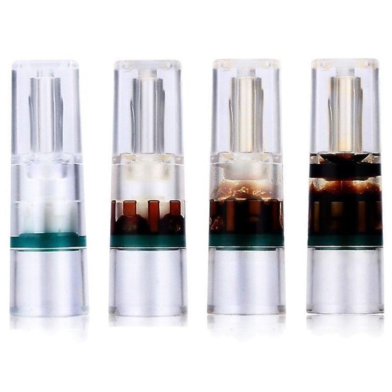 100pcs Tobacco Cigarette Filter Holder Smokings