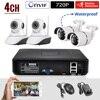 KERUI Mini NVR Full HD 4 Channel Security CCTV 1080P NVR ONVIF 2 0 For IP