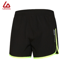New Sports Running Shorts Men Fitness Short Black Quick Drying Man Athletic Training Sportswear Big Large Size Gym Shorts Sport original new arrival 2018 nike rise diamond short men s shorts sportswear