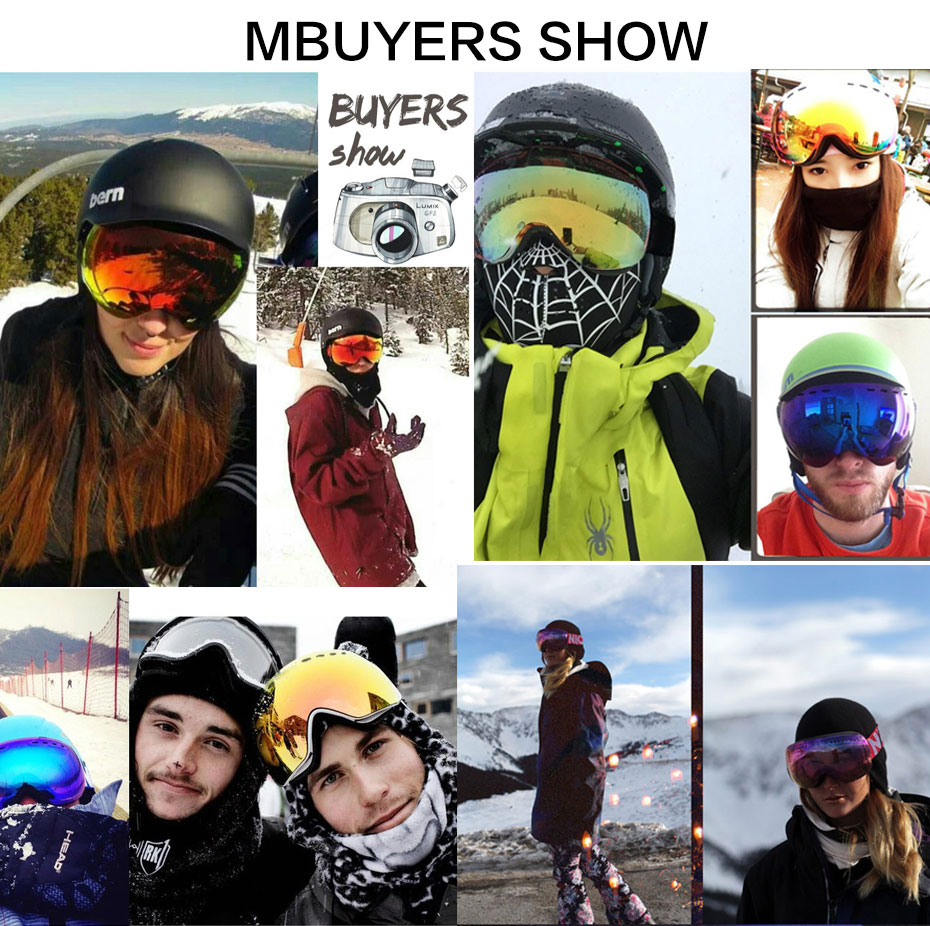 ski glasses women