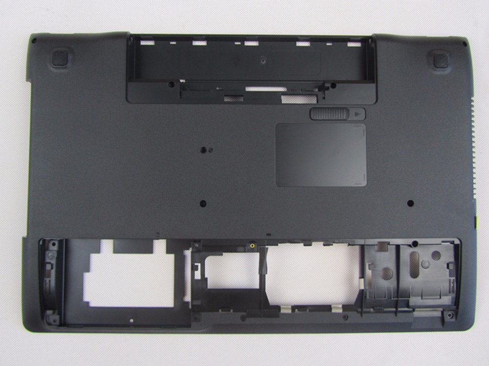 New For Asus N56 Bottom Case ENCLOSURE N56SL N56VM N56V Base case Cover 13GN9J1AP010-1 13GN9J1AP020-1 new original orange for lenovo u330 u330p u330t touch bottom lower case base cover lz5 grey 90203121