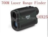 700 М 10X25, гольф Лазерные Дальномеры, охота Лазерный Дальномер, Ручной измеритель искатель открытое поле для стрельбы
