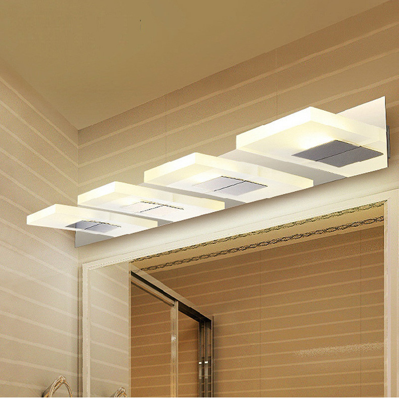 LED mirror lamp for bathroom indoor greenhouse lighting ceiling led ...