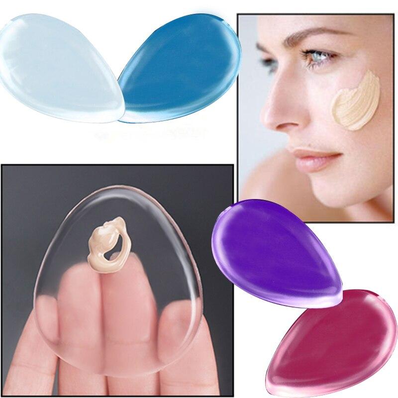 губка для макияжа гелевая купить в Китае