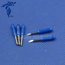 5 pcs lot 60 Degree Mimaki Cutting Plotter Blade tool Mimaki Vinyl Plotter knifes