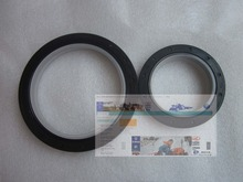 China Yituo engine LR6105T10 parts, the set of crankshaft oil seals (front and rear), part number: 105X130X12+65X90X12