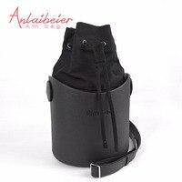 ANLAIBEIER Ambag EVA Obag O Basket style Am basket with handles straps insert women shoulder bag messenger bag