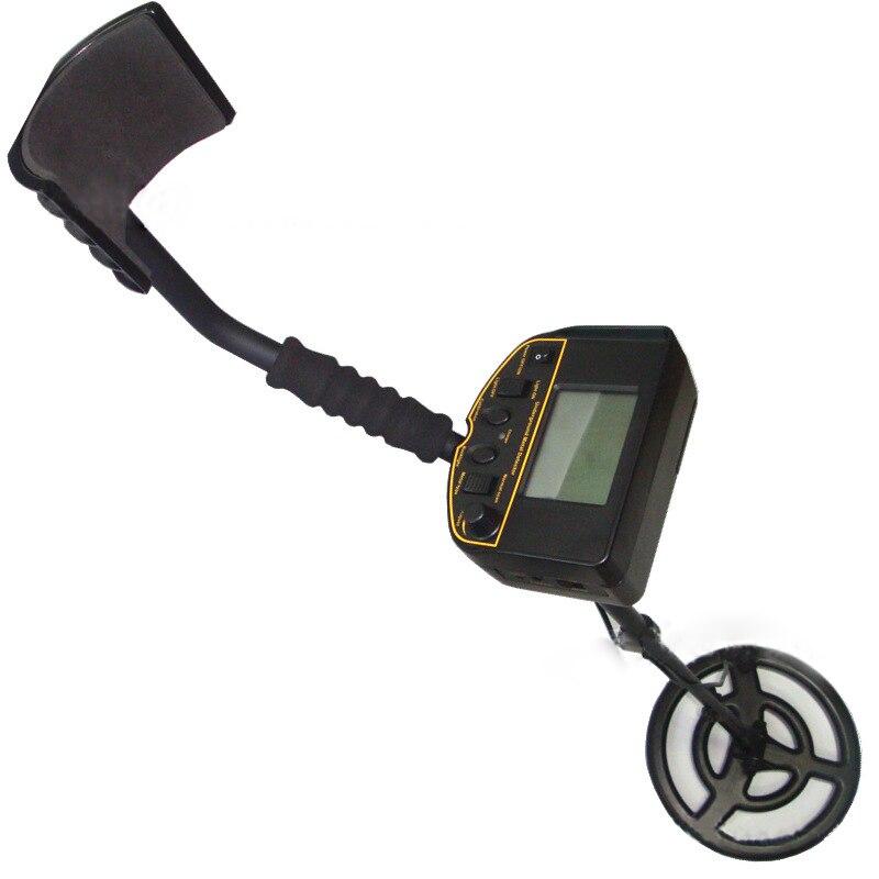 Véritable profondeur de détection de détecteur de métaux souterrain intelligent AR924 + est de 1.5 mètres