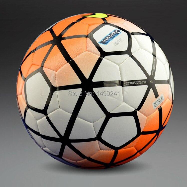 Hot Sale 15/16 Premier League Soccer Ball, Brand Top ...