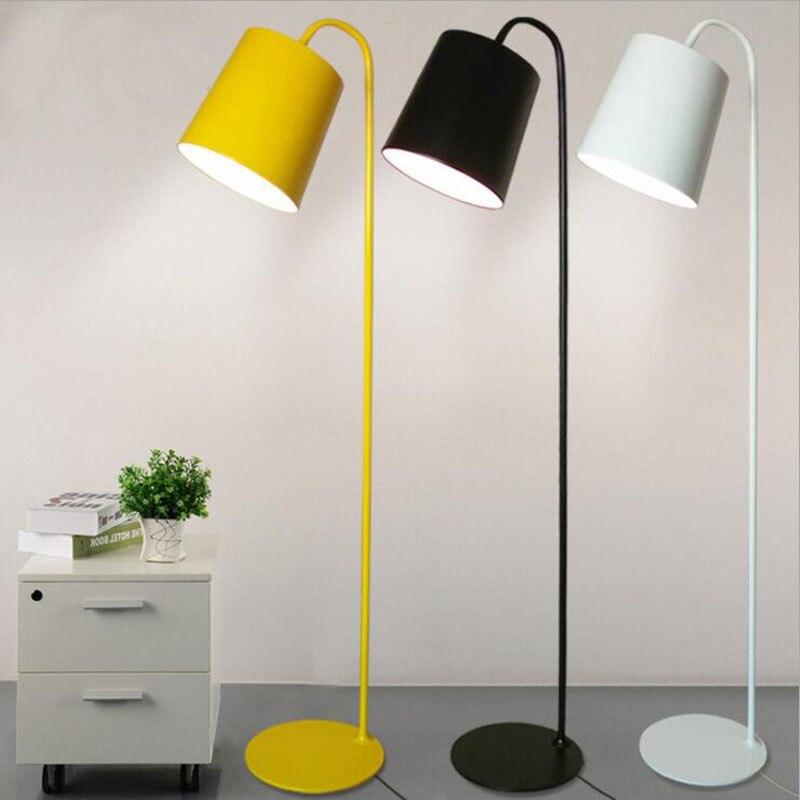 Room Floor Lamp Stylish Modern