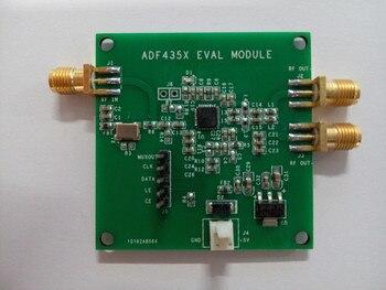 35M-4.4G signal source development board ADF4351 development board free shipping