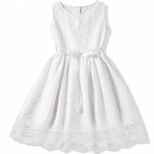 Kleid spitze baby