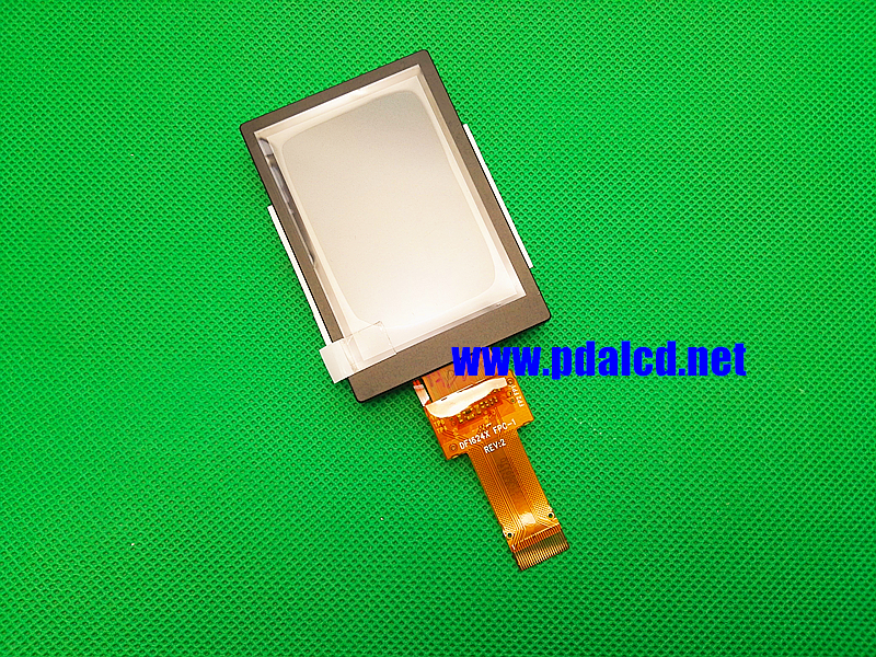 Skylarpu New 2.6 inch TFT LCD screen for Wintek DF1624X FPC-1 REV:2 Handheld GPS LCD display screen panel Repair Free shipping 7 inch tft lcd screen a070vtt01 1 display panel