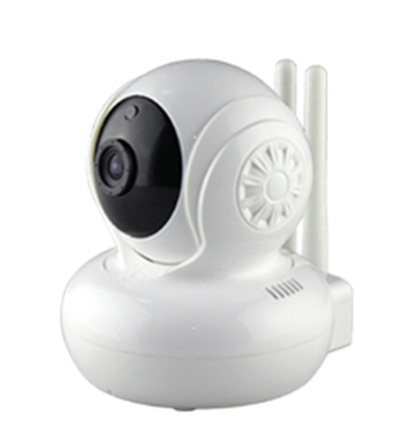 1080P PTZ Wireless WiFi IP Camera Support 64G TF Card цена