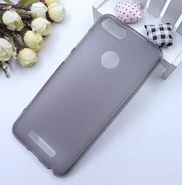 For Lenovo K320T Phone Case Soft TPU Pudding Cases Silicone Cover For Lenovo K320T Case Matte Bumper