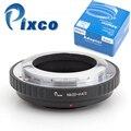 Pixco Lente Traje Anillo Adaptador Para Nikon lente de microscopio S AI-S Micro 4/3 M43 GF1 GX1 GH2 G3 E-P2 E-PM1 E-M5 OM-D E-M1 cámara